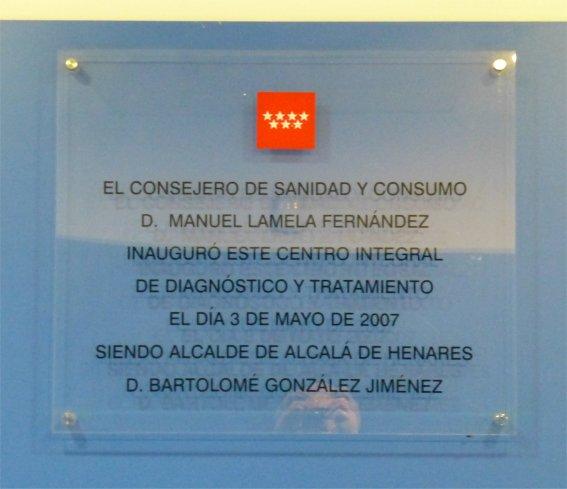 Centro de Especialidades Francisco Díaz