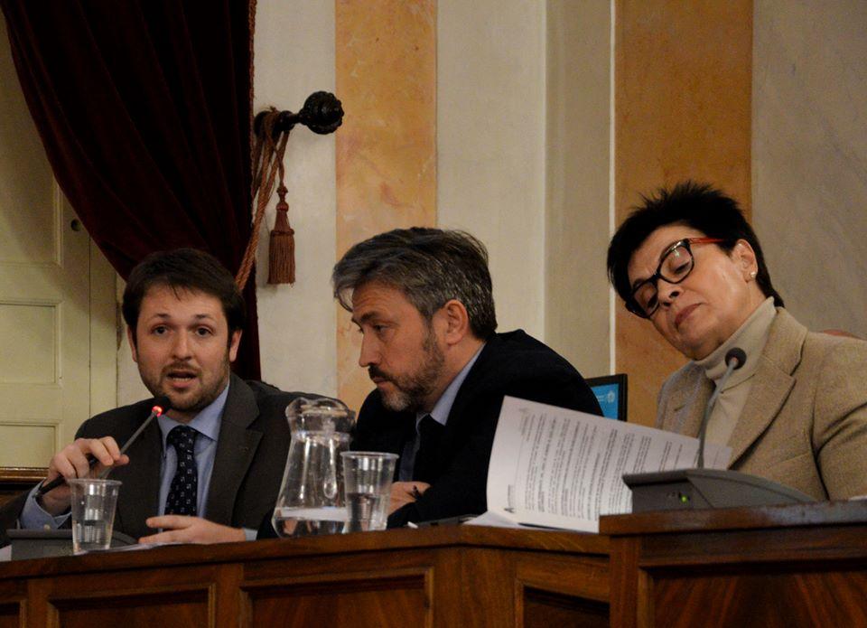 Grupo Popular en el Ayuntamiento de Alcalá