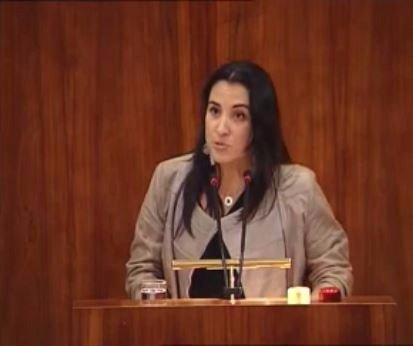 Mónica Silvana