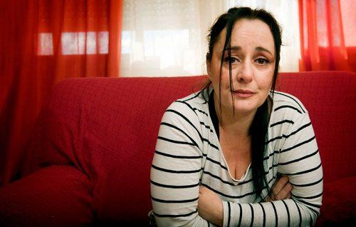 Carmen Rainero, madre de Richi, fue  recibida por la fiscal el 25 de Mayo