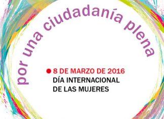 Dia internacional de las Mujeres