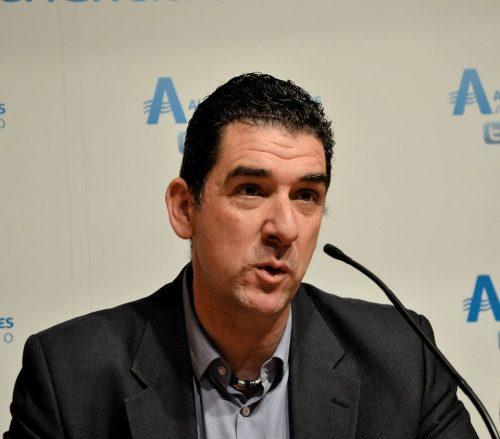 Alberto Blázquez