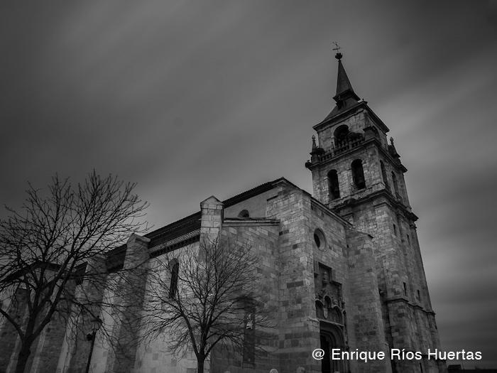 Fotografías ganadoras del I Concurso ''Torre de San Justo