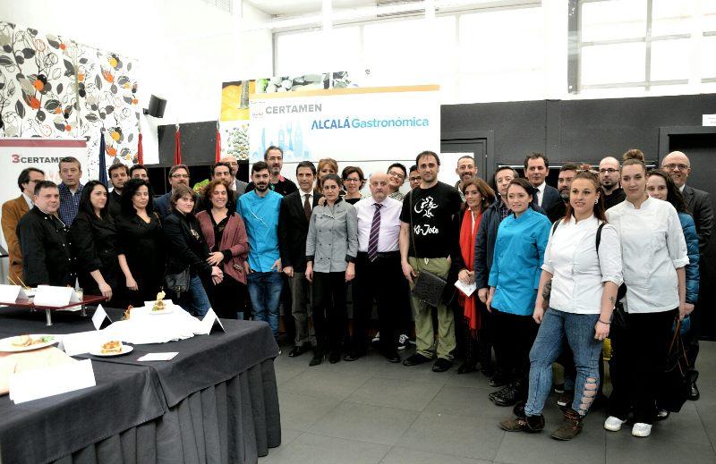 39 establecimientos participan en iii certamen alcal for Oficina del consumidor badajoz