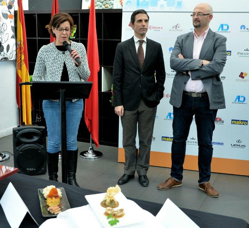 39 establecimientos participan en iii certamen alcal for Oficina del consumidor errenteria