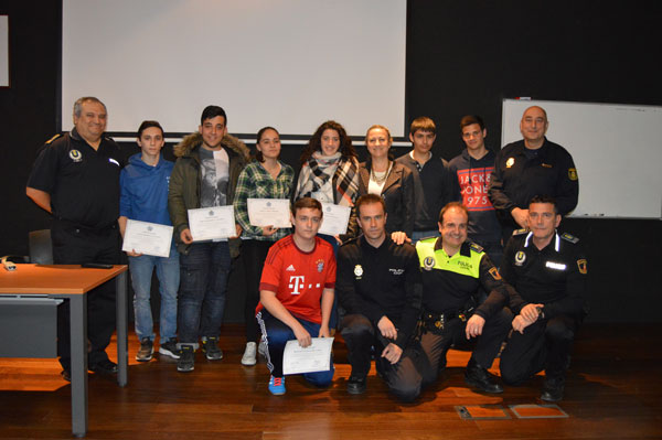 programa 4º ESO+EMPRESA 2015/16