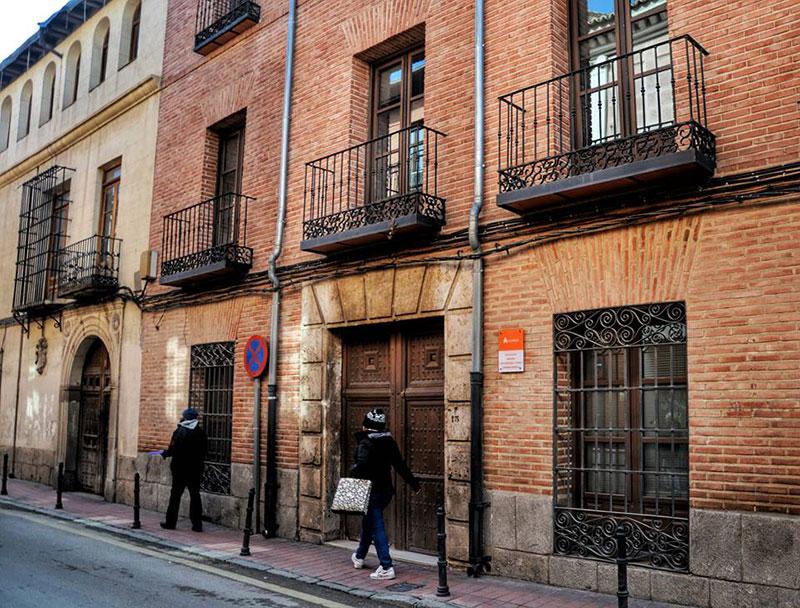 Concejalía de Urbanismo de alcalá de Henares