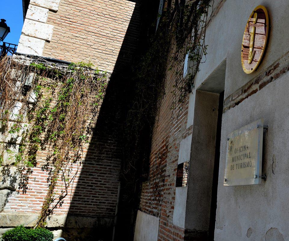 oficinas de turismo cerradas durante el domingo cervantino