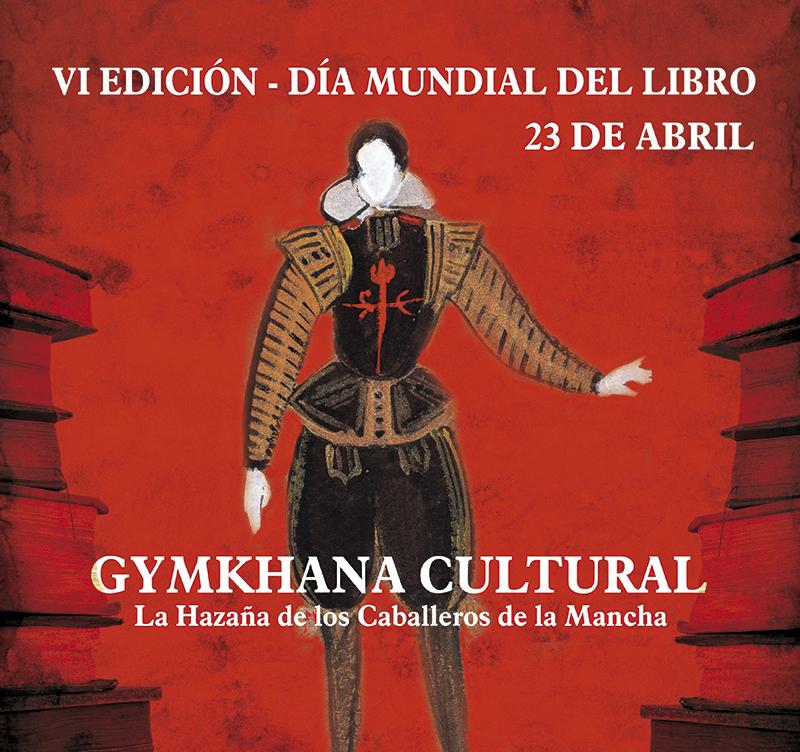 Gymkhana Cultural en Alcalá de Henares
