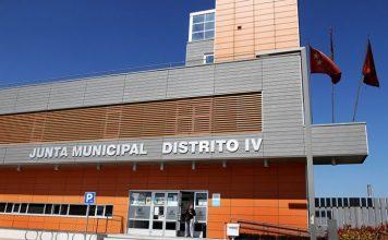 Junta de Distrito IV