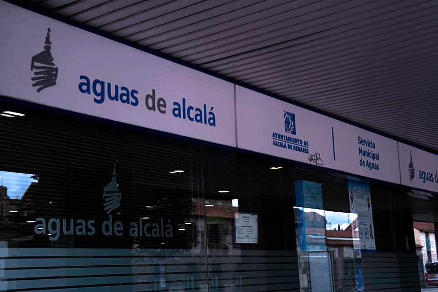 Aguas de Alcalá
