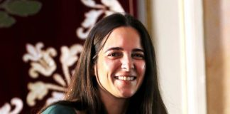 Brianda Yáñez, concejala de Transparencia