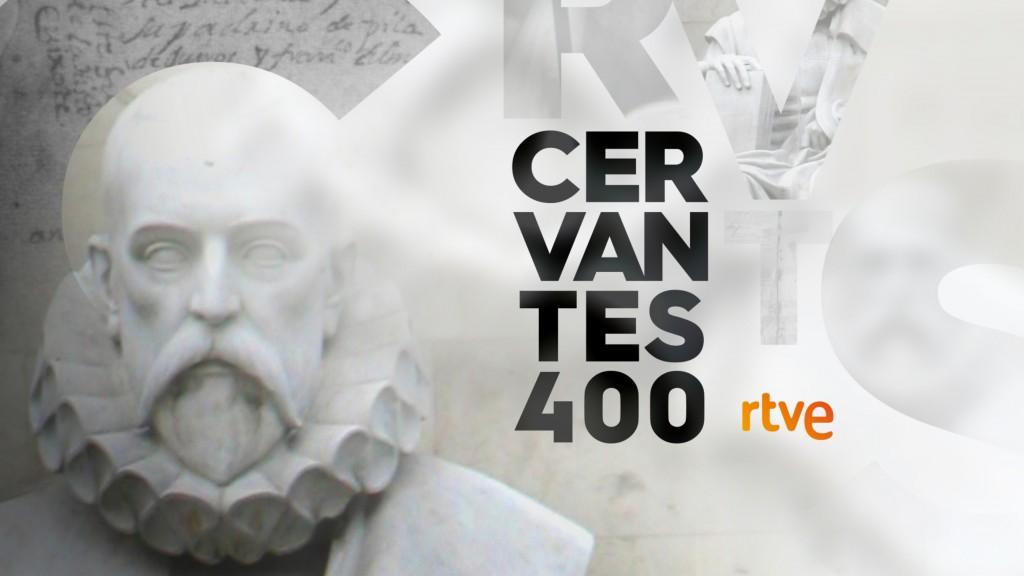 Pasión por Cervantes
