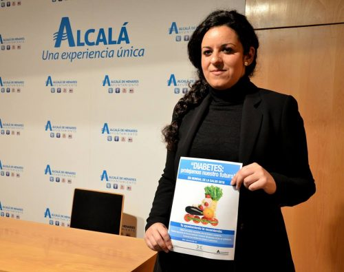 Diana Díaz del Pozo