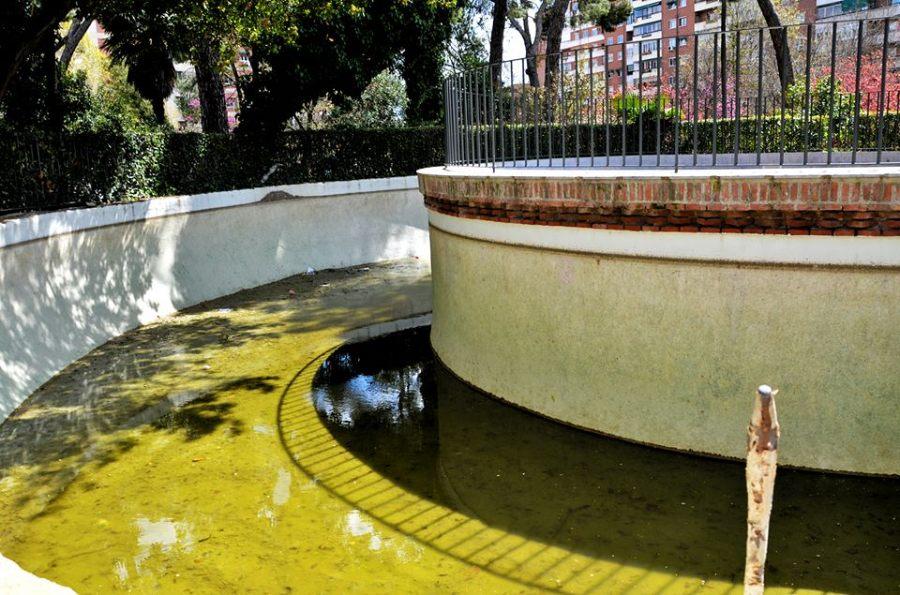 Unas algas tóxicas, probable causa del insólito color rojizo del ...