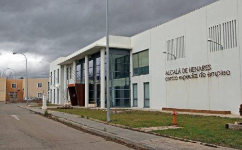 Foto de Alcalá Desarrollo