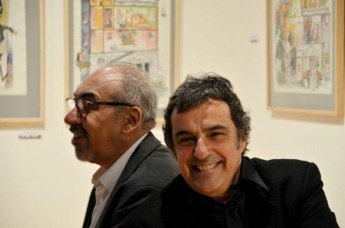 Gallego & Rey