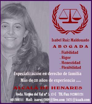 Isabel Ruiz Maldonado