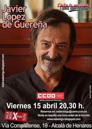 Javier López de Guereña