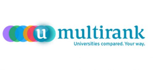 U- Multirank