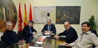 Alcaldes de Alcalá de Henares