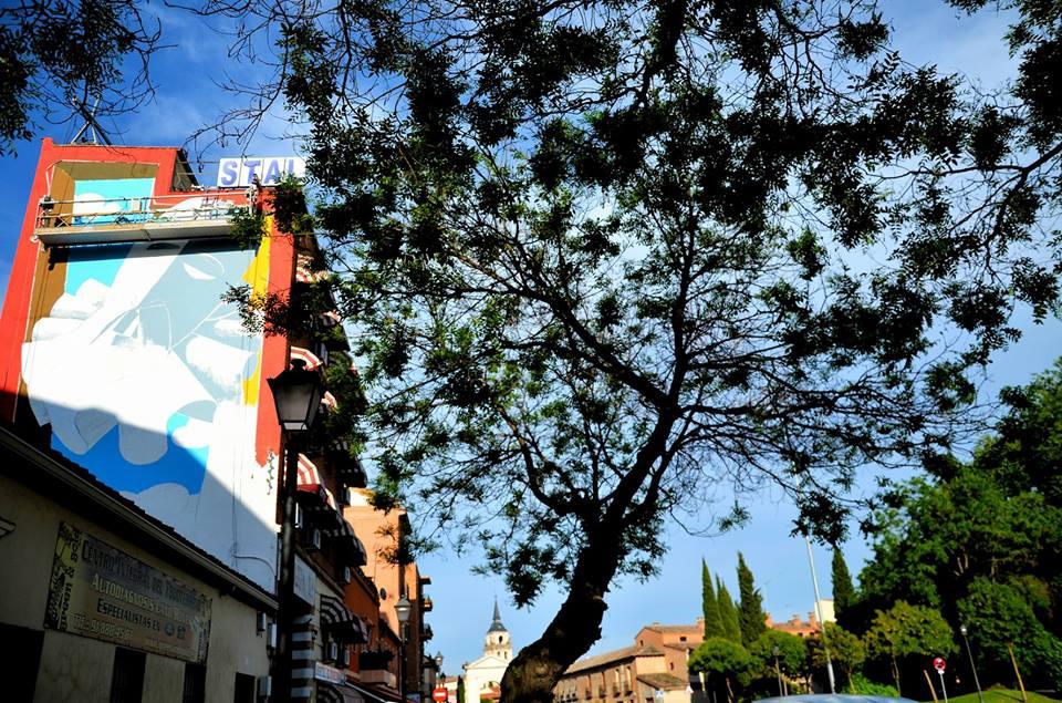 Alcalá, patrimonio de la humanidad cervantino