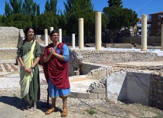 Historias de Complutum