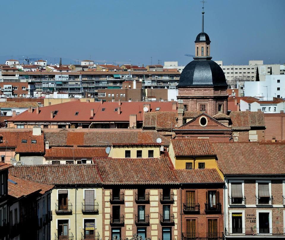 alcal de henares muslim Alcalá de henares es la tercera ciudad más poblada de la comunidad de madrid a tan solo 31 kilómetros de la capital, es muy conocida la universidad de alcal .