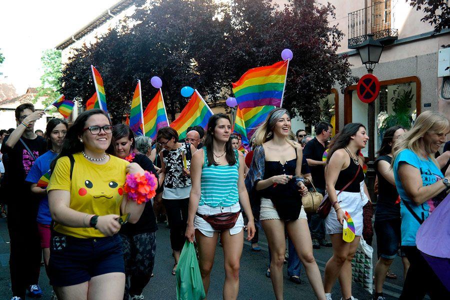 Que fácil! Hacer amigos y Gay en Alcalá de henares