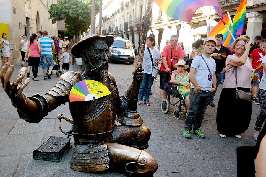 gays en alcala de henares