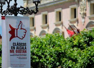 Me gusta Clásicos en Alcalá