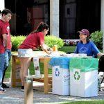 La Jornada 'Universidad Abierta-Open Day' consolida su éxito con una asistencia masiva de público