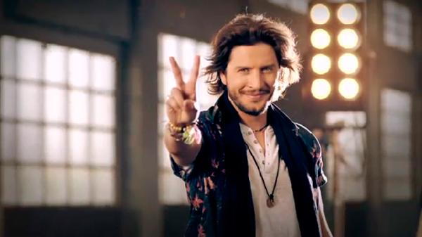 El espectacular spot de la nueva edición de La Voz se grabó en ...