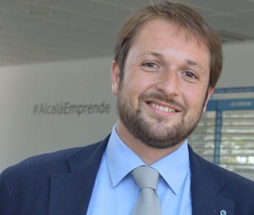 Victor Chacón es portavoz del grupo municipal del PP