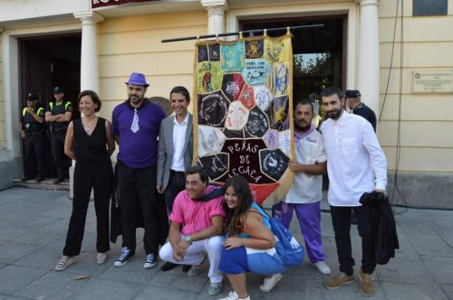 Foto de Ayuntamiento de Alcalá