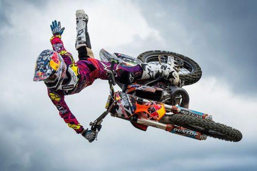 Un espectáculo de FreeStyle Motocross será el primer evento organizado por la nueva gestora de la Plaza de Toros de Alcalá