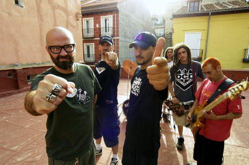La participación de Def con Dos, en el Urban Fest La Muralla  ha sido duramente criticada por el portavoz del grupo municipal popular