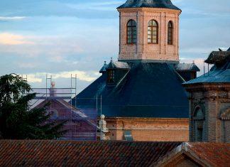 Patrimonio en obras
