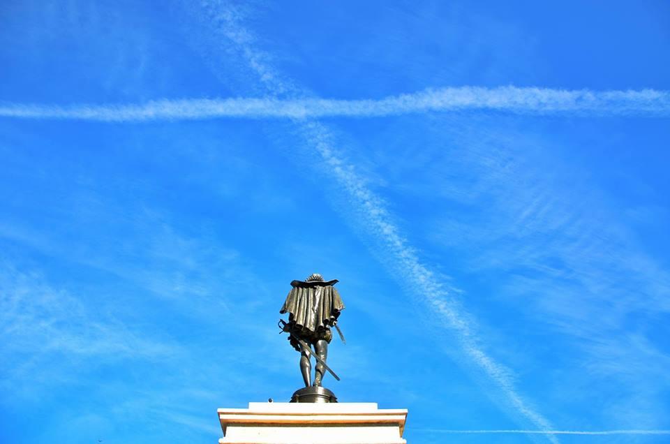 Cervantes Infinito