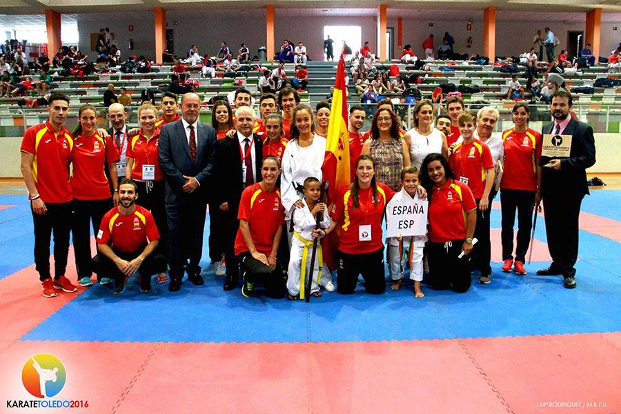 Campeonato Senior del Mediterráneo