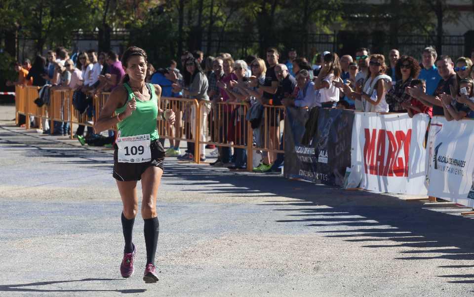 Eva Esnaola Agesta. Foto cedida por el ayuntamiento.
