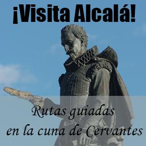 Promoción Alcalá barra lateral