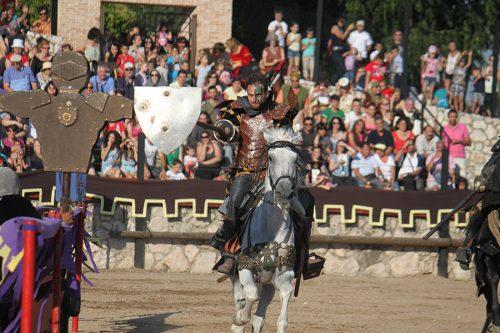 Foto del archivo de ALCALÁ HOY
