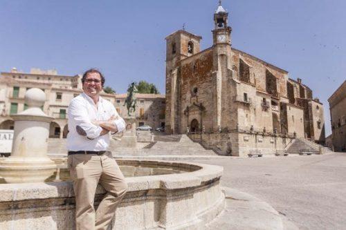 alberto casero alcalde de trujillo
