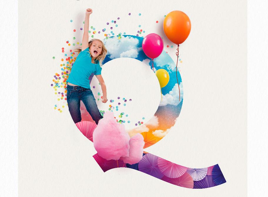 """Gran fiesta de inauguración del nuevo Quadernillos, con """"Q"""", los días 2, 3 y 4 de diciembre"""