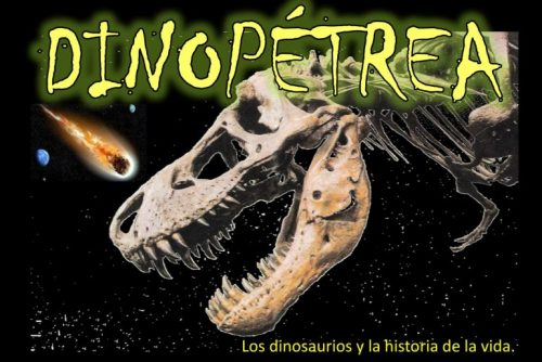dinopetrea