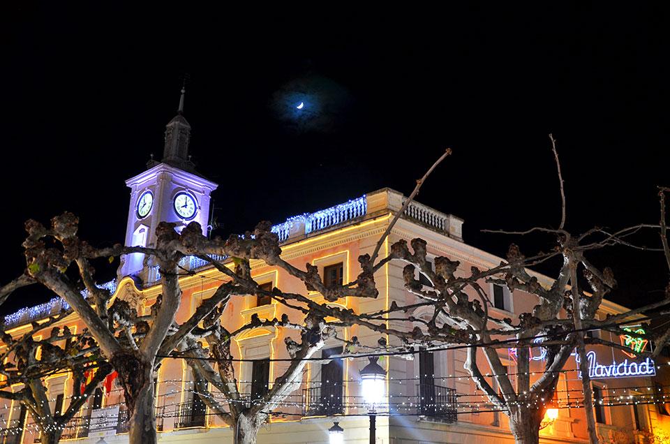 Dia de la Constitución en Alcalá de Henares