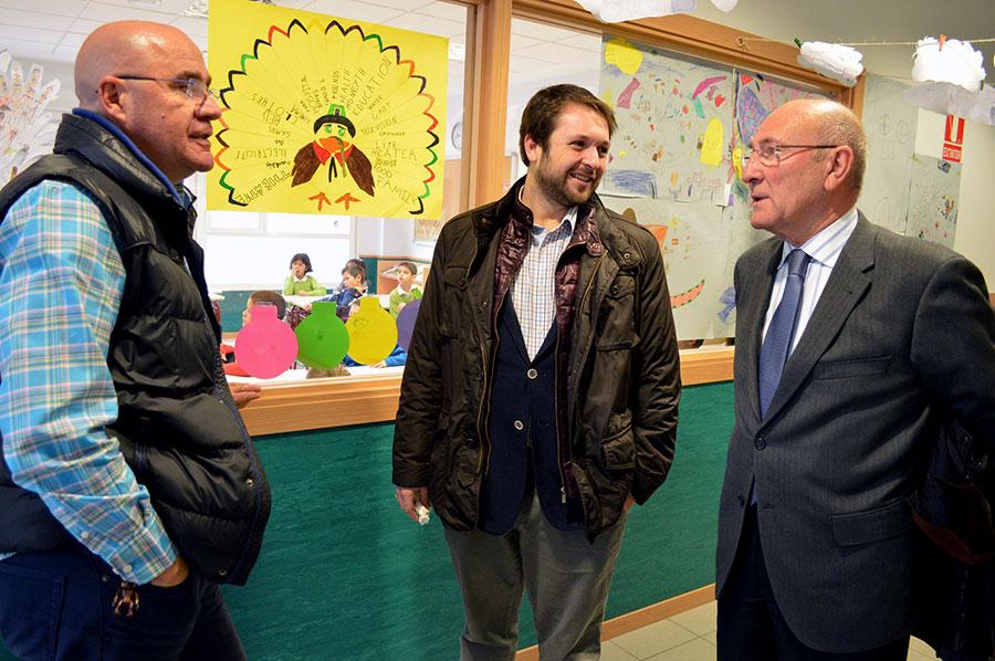 Foto remitida por el PP de Alcalá de Henares