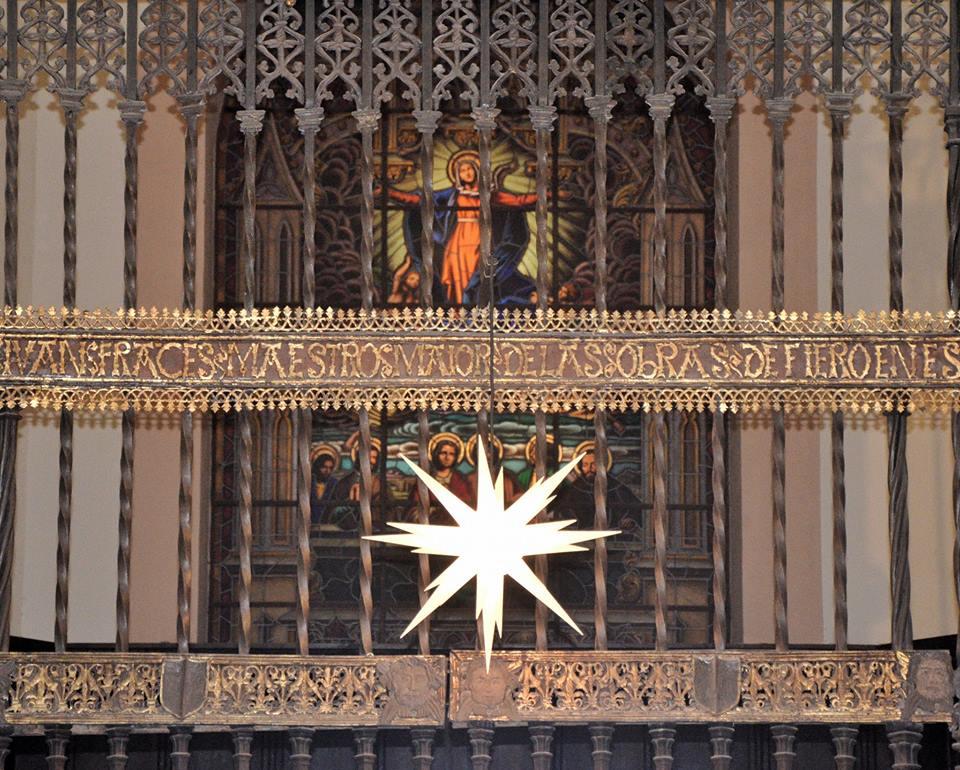 Navidad en la Catedral Magistral de Alcalá