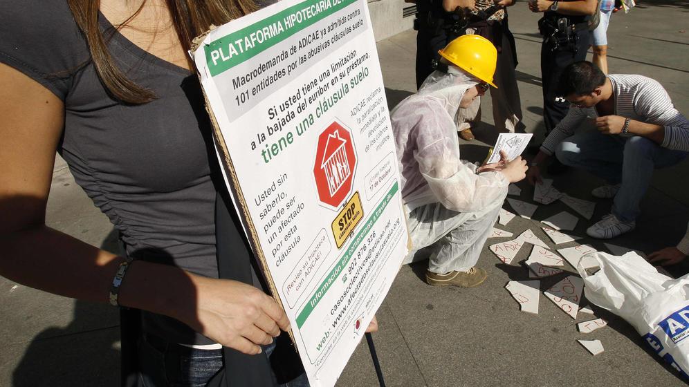 El ayuntamiento ofrece un nuevo servicio de orientaci n y for Que es clausulas suelo en hipotecas